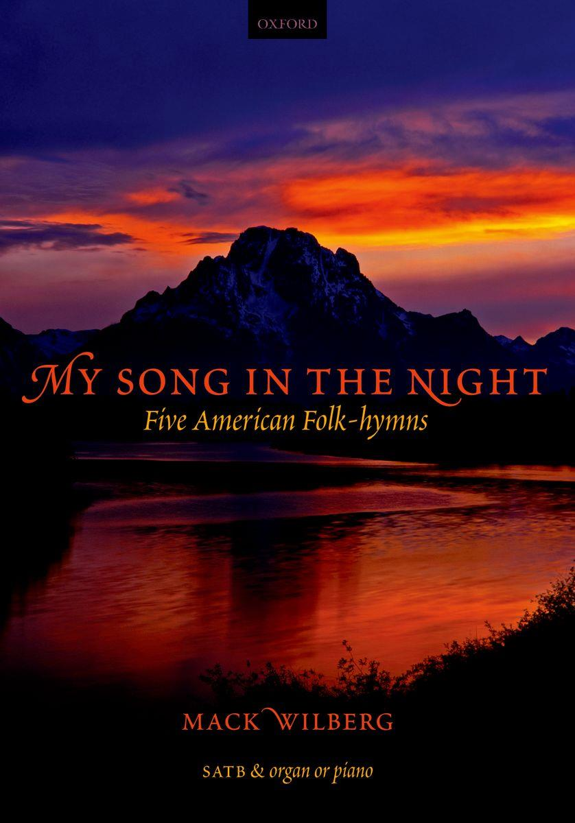 My Song in the Night (Anthology)