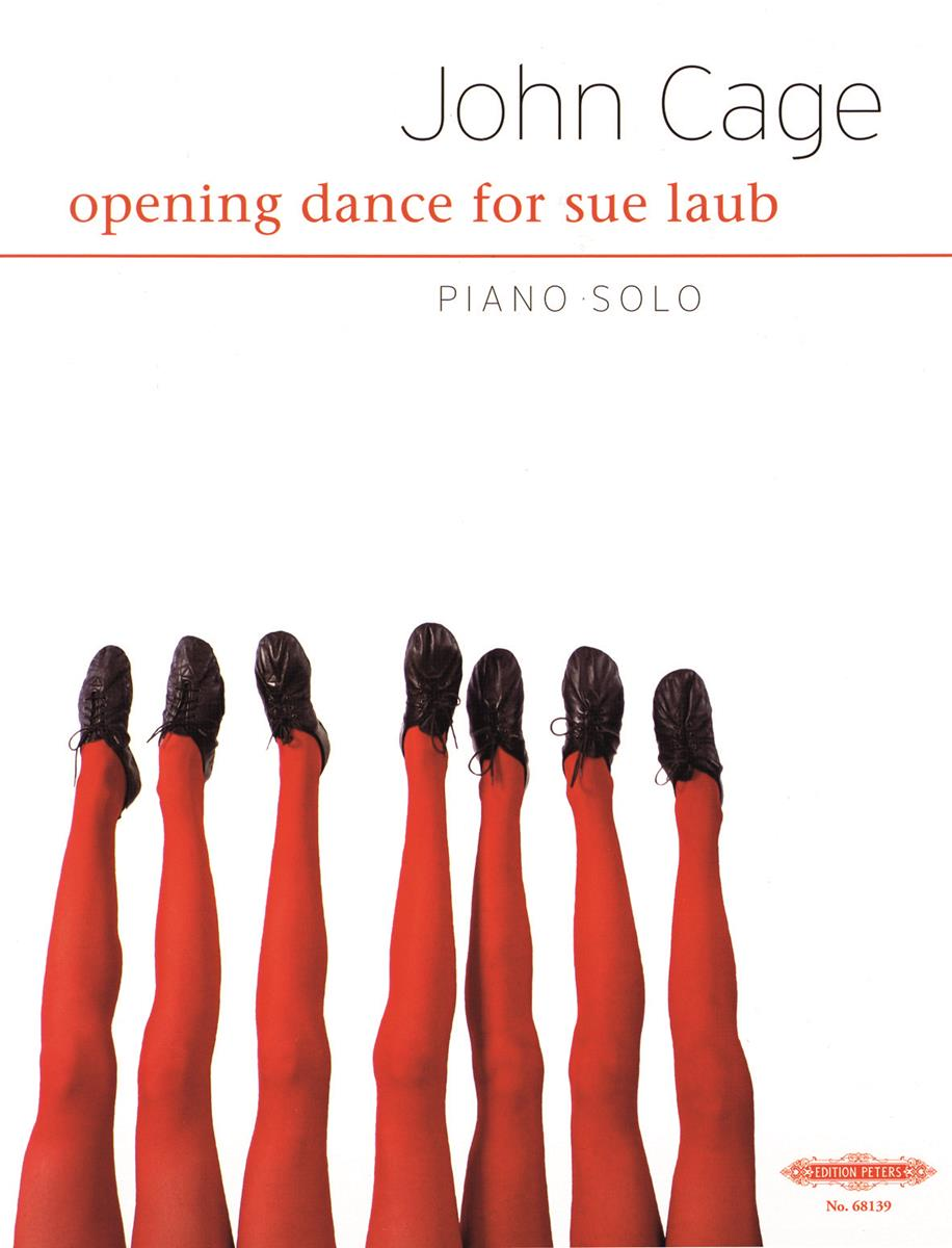 Opening Dance for Sue Laub