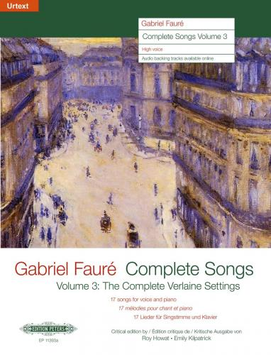 Complete Songs Volume 3