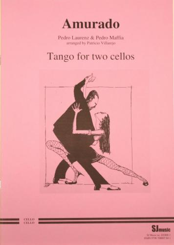 Amurado: Tango for Two Cellos