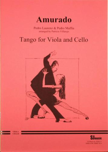 Amurado: Tango for Viola and Cello