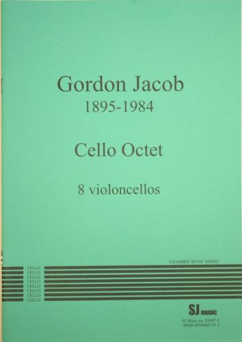 Cello Octet