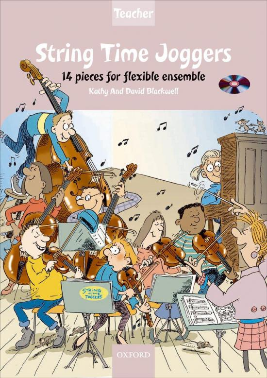 Fiddle Time Joggers Pdf