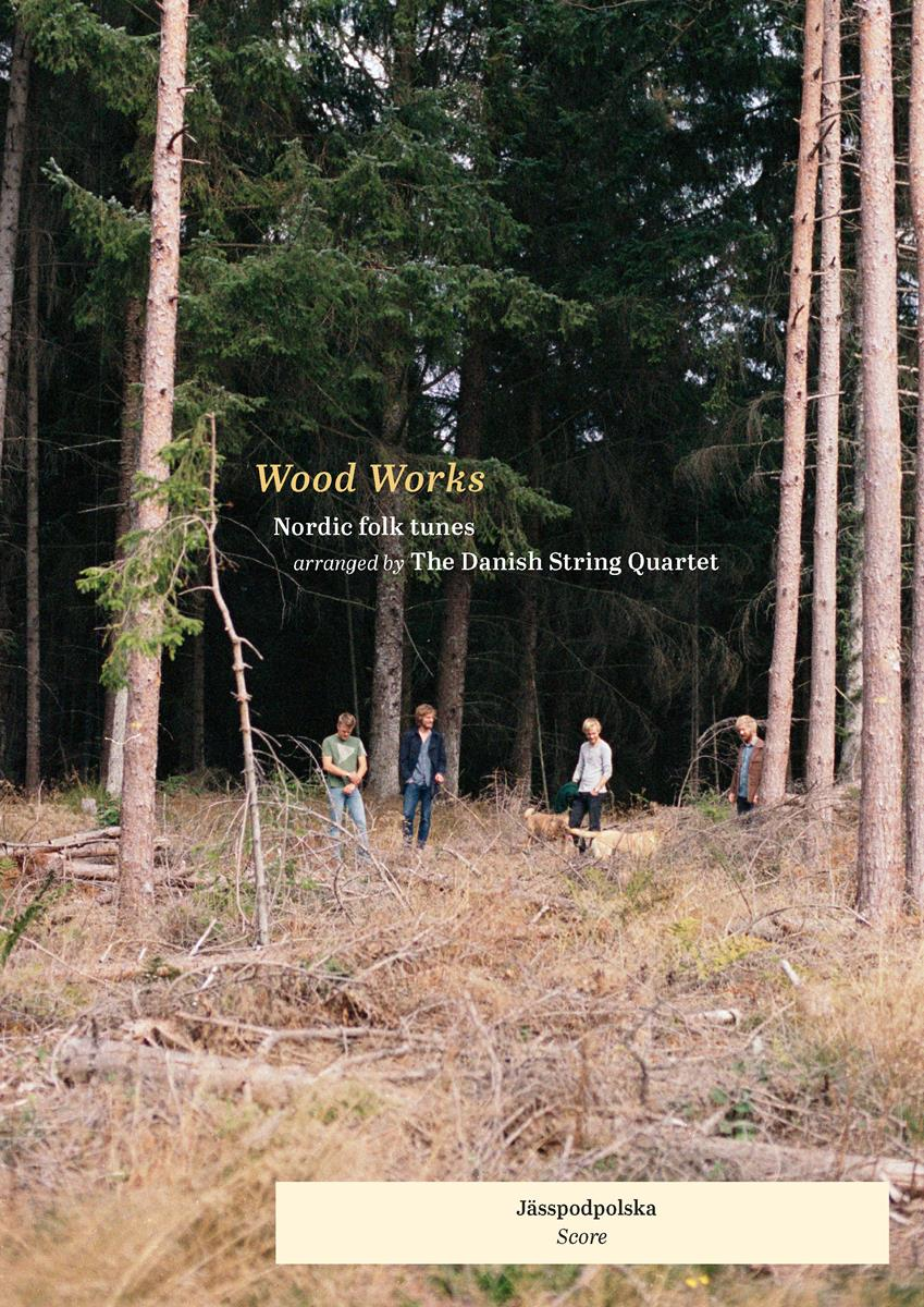 Wood Works – Jasspodpolska