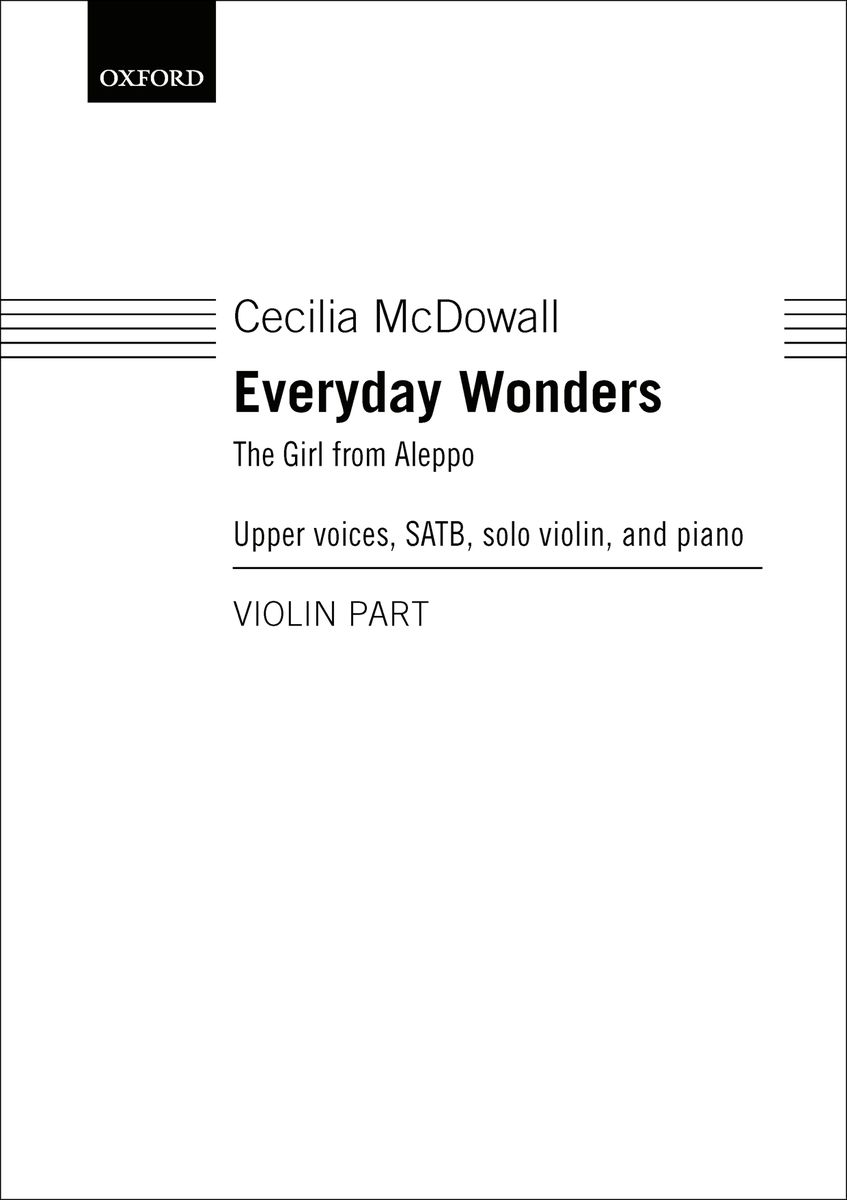 Everyday Wonders: The Girl from Aleppo