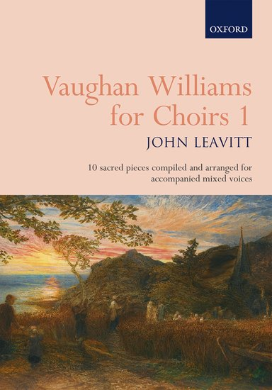 Vaughan Williams for Choirs 1