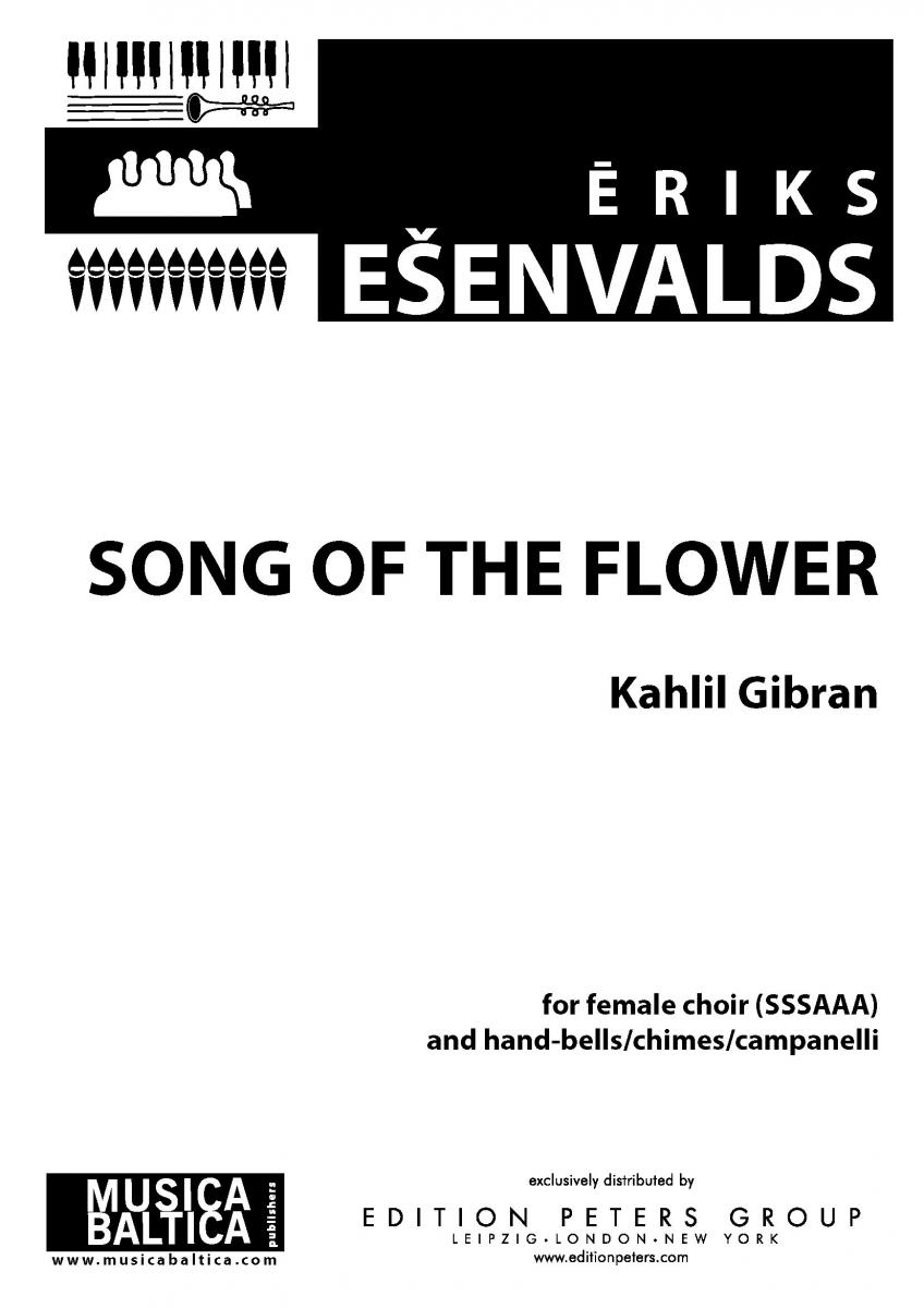 Song of the Flower