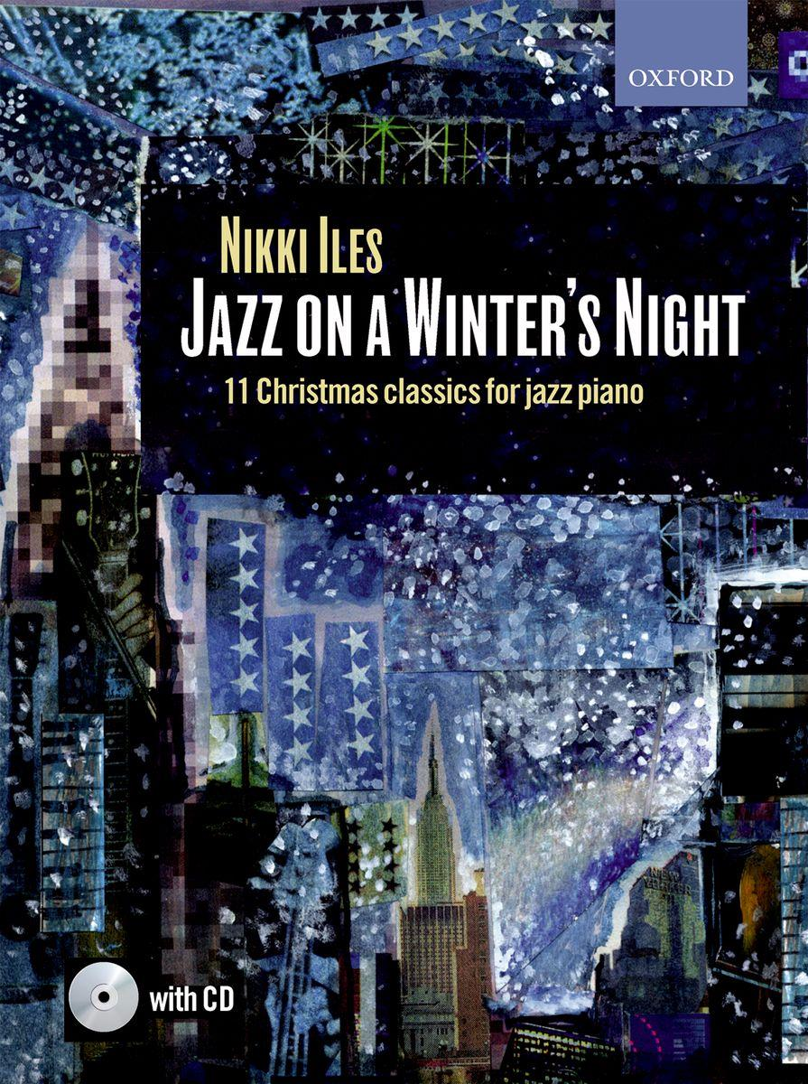 Jazz on a Winter\'s Night + CD