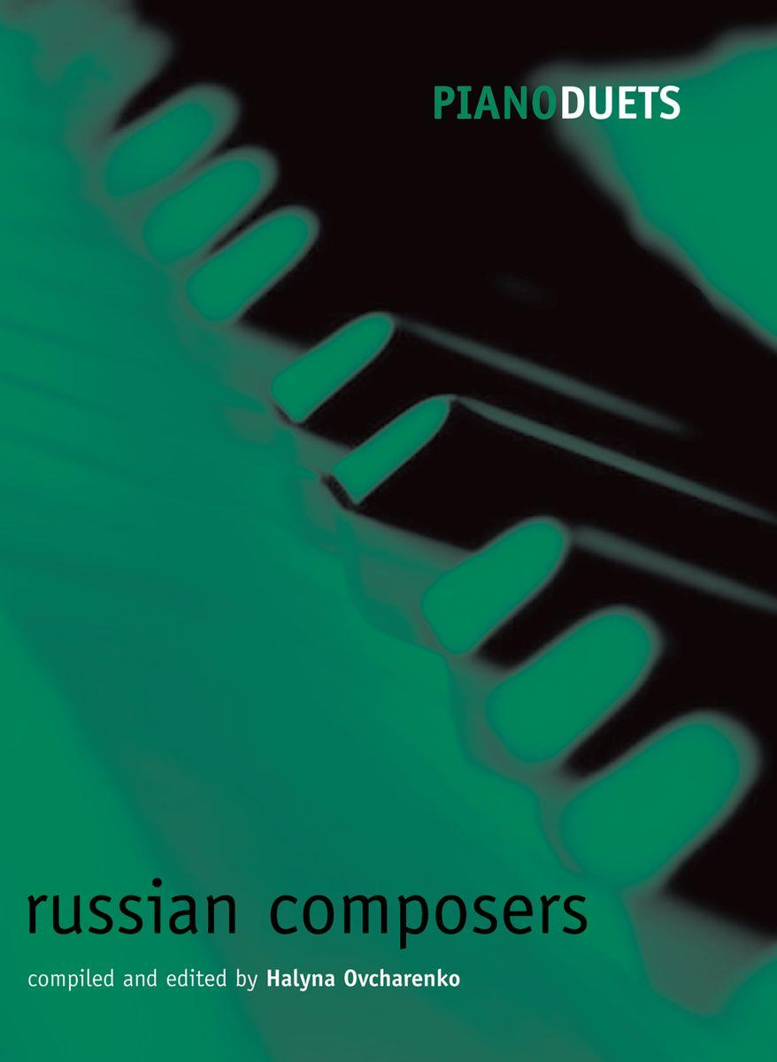 Piano Duets: Russian Composers | Edition Peters USA