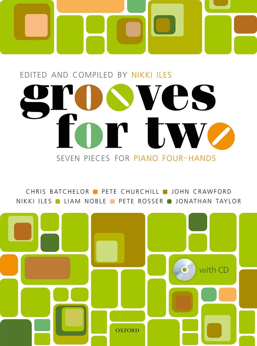 Grooves for Two + CD