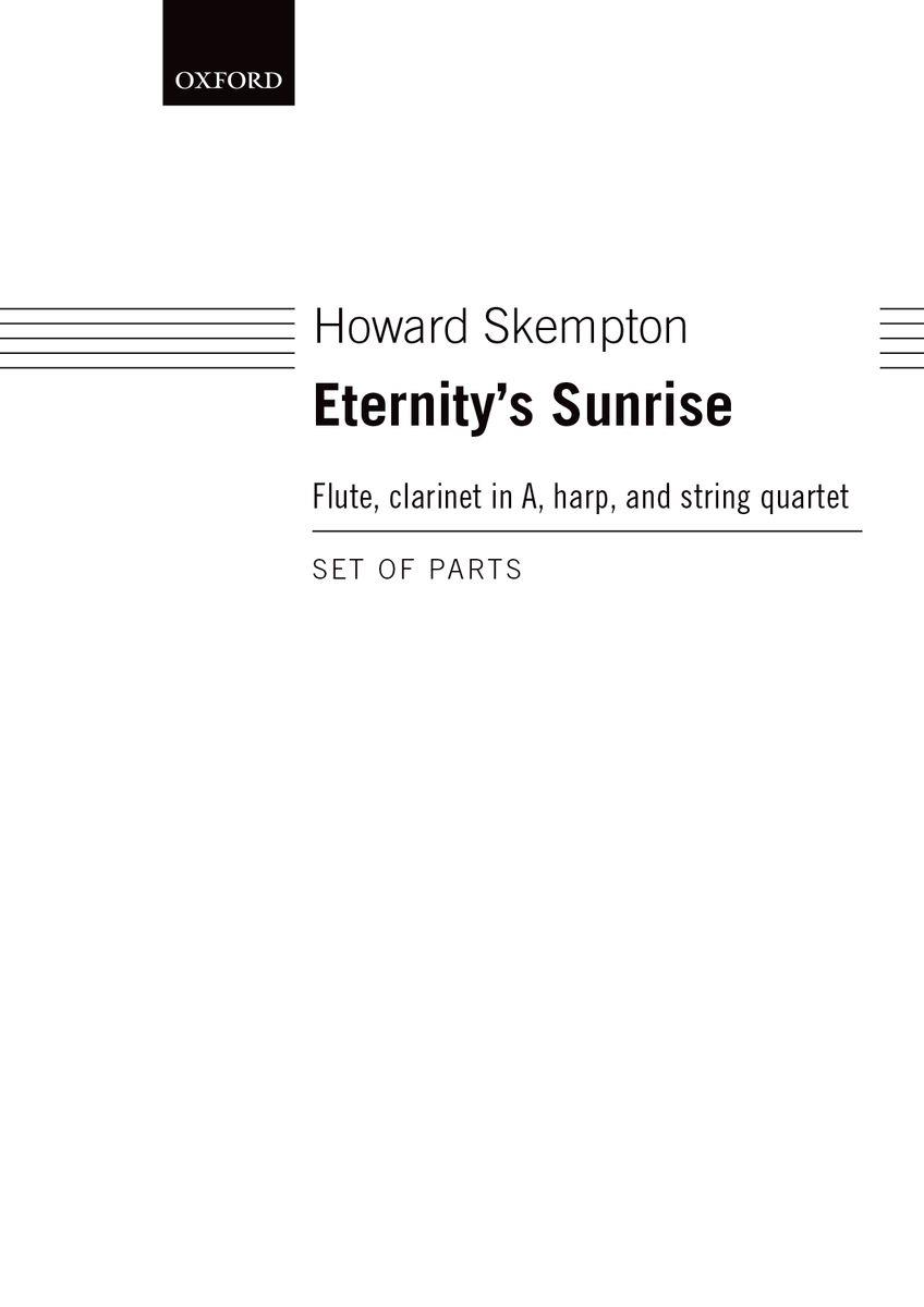 Eternity\'s Sunrise