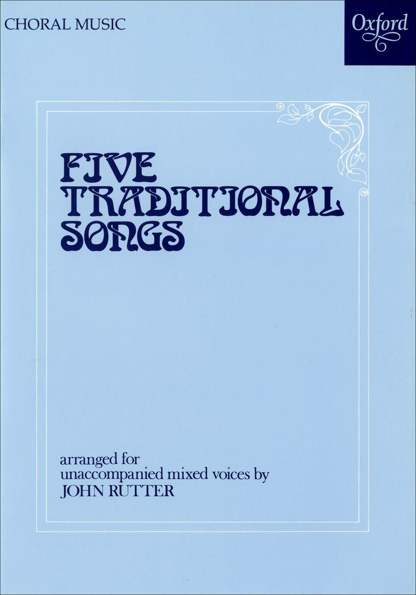 Five Traditional Songs