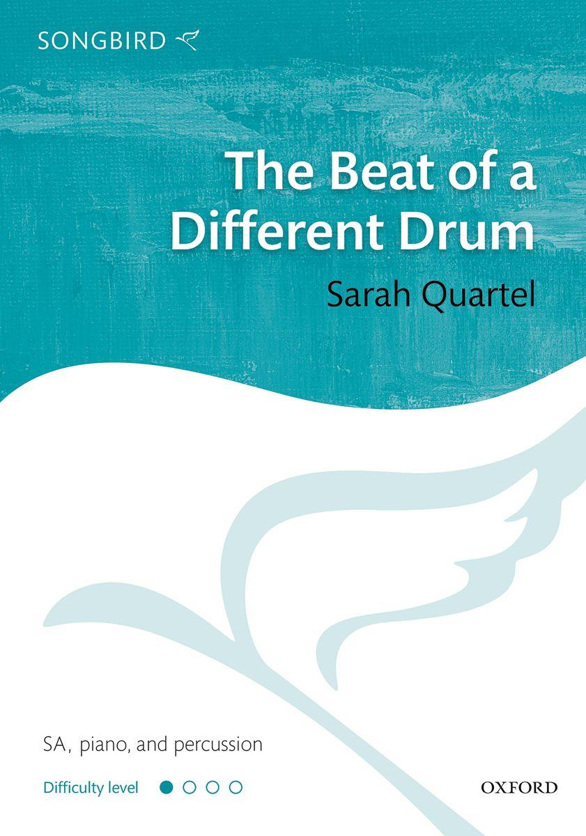 The Beat of a Different Drum