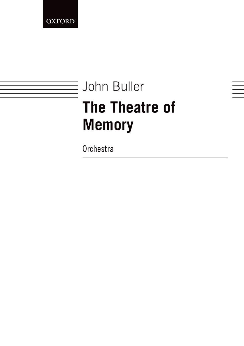 The Theatre of Memory