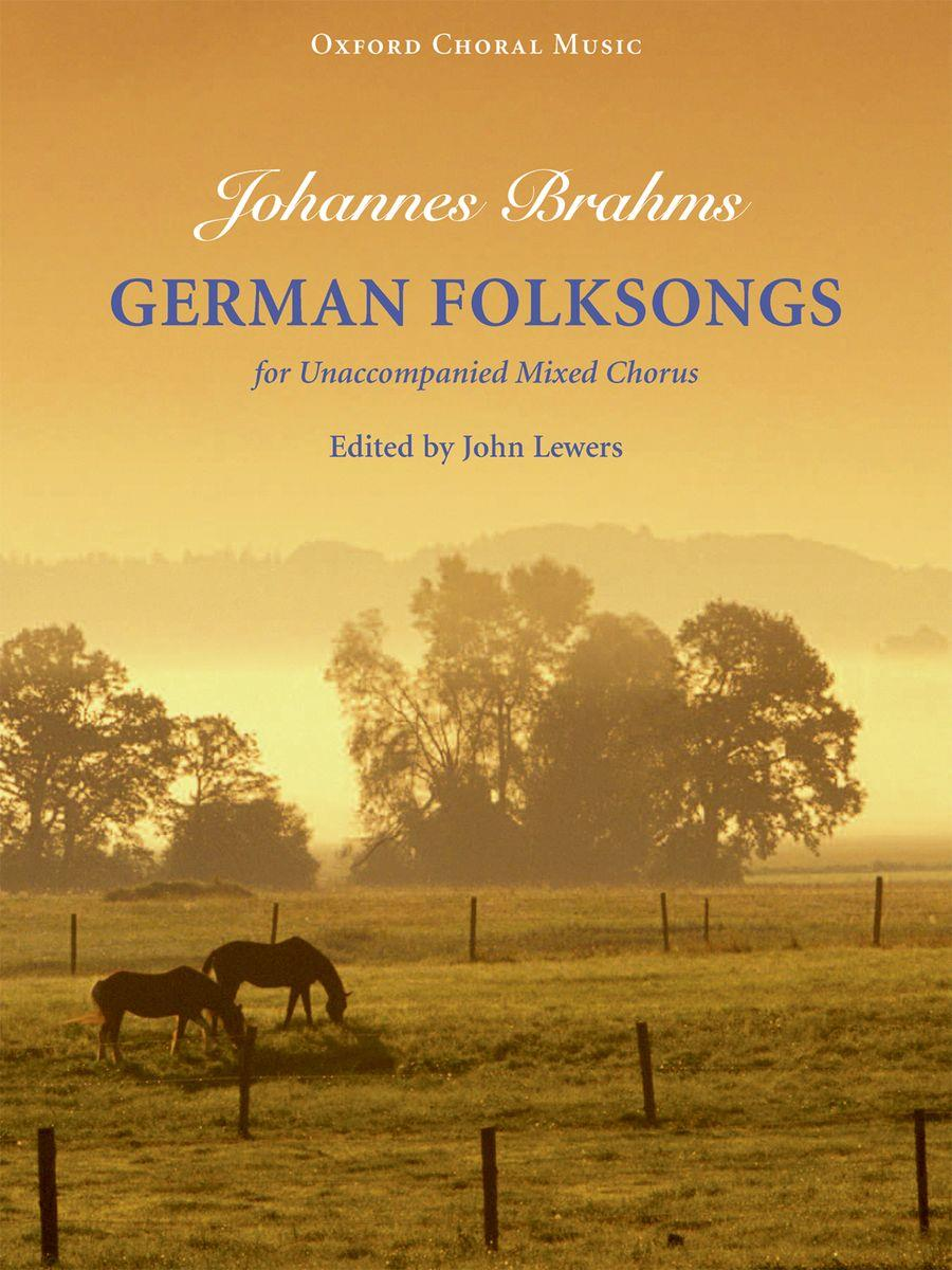 German Folksongs