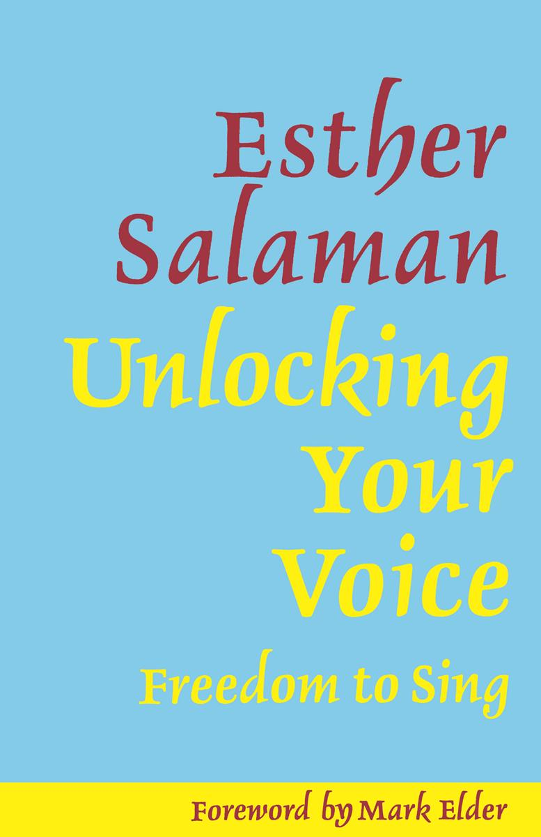 Unlocking Your Voice: Freedom to Sing