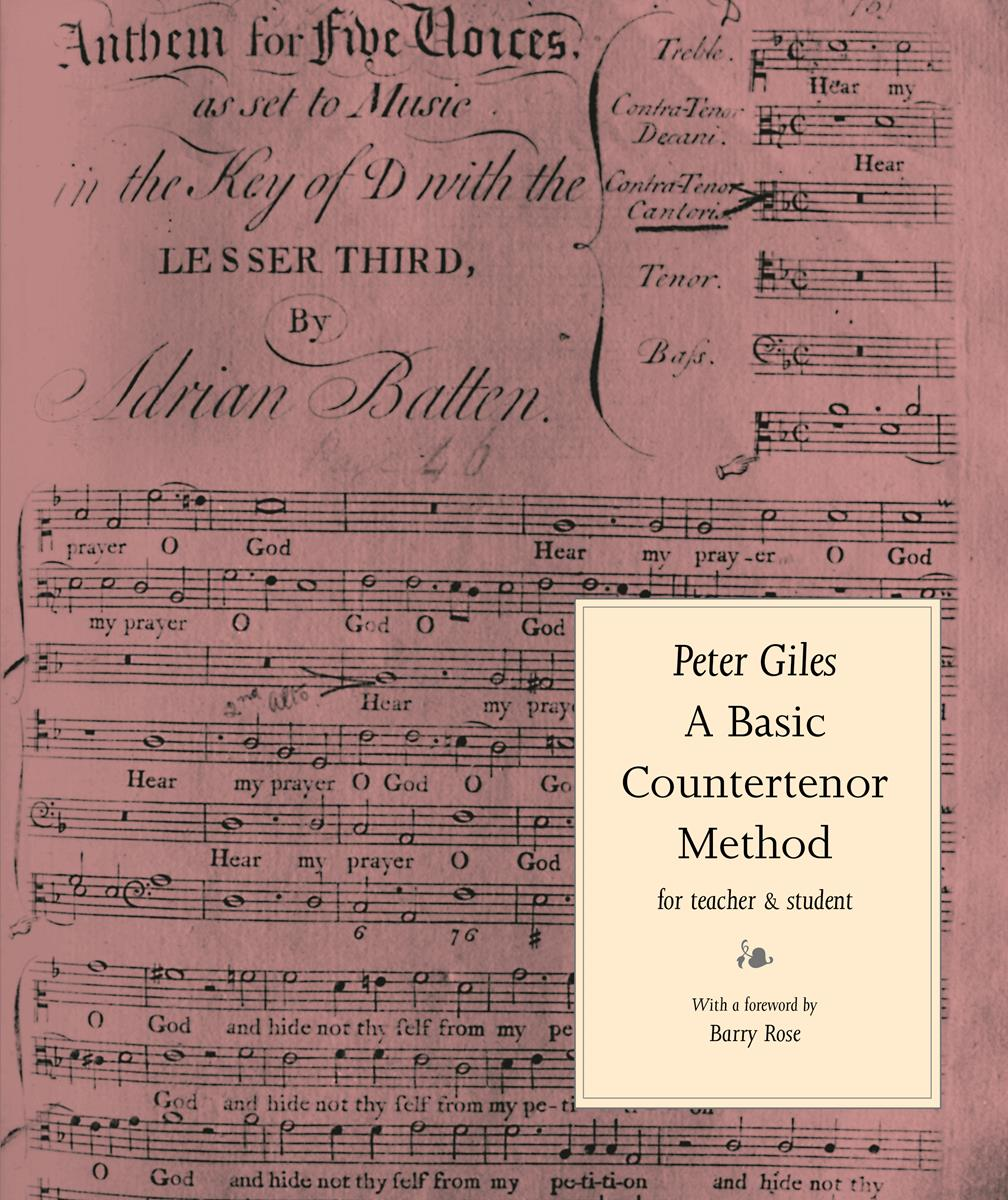 A Basic Countertenor Method