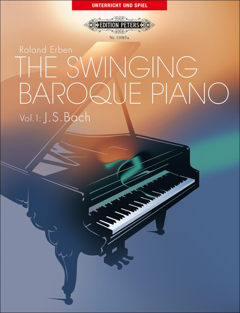 The Swinging Baroque Piano