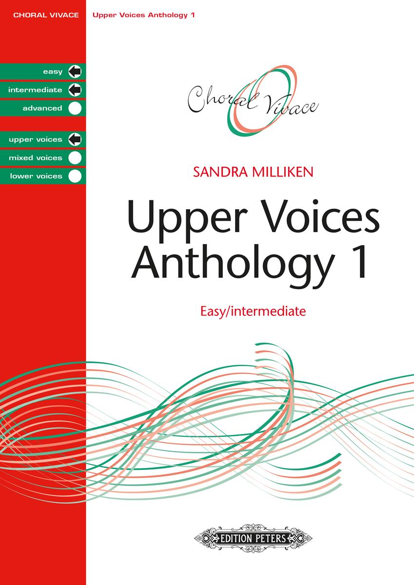 Choral Vivace Upper Voices Anthology 1