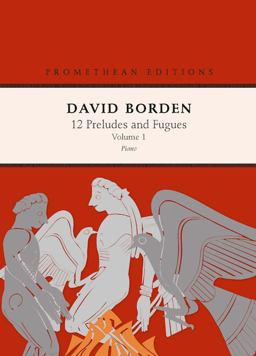 12 Preludes and Fugues, Vol.1