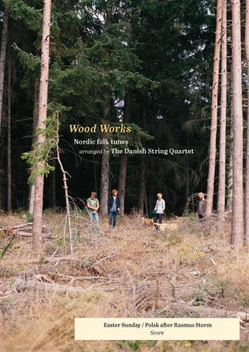 Wood Works – Easter Sunday / Polsk after Rasmus Storm
