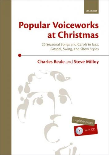 Popular Voiceworks at Christmas