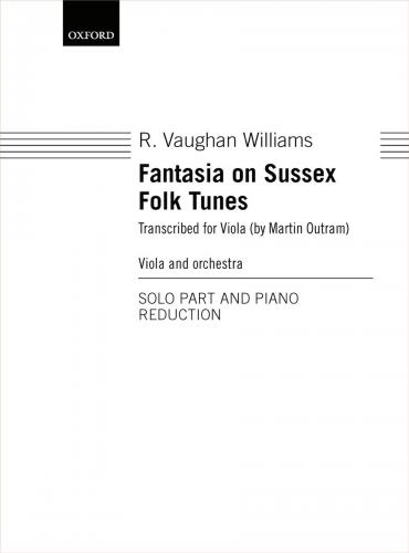 Fantasia on Sussex Folk Tunes