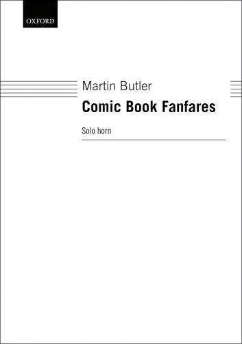 Comic Book Fanfares