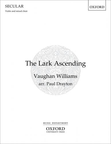 The Lark Ascending