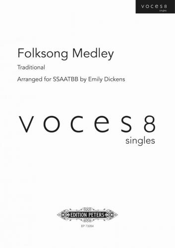 Folk Song Medley