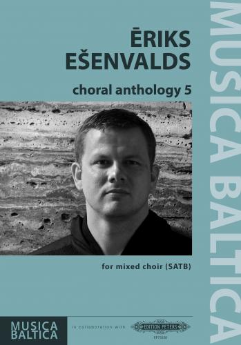 Choral Anthology 5