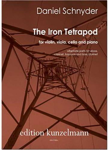 The Iron Tetrapod