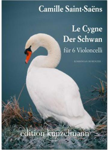 Le Cygne – The Swan
