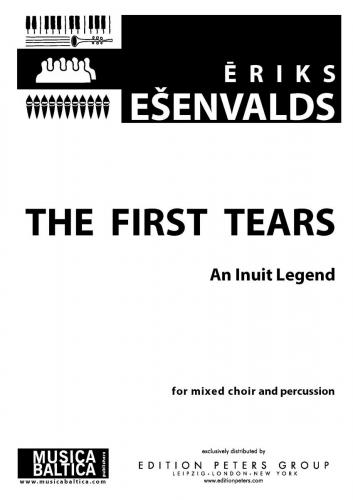 The First Tears