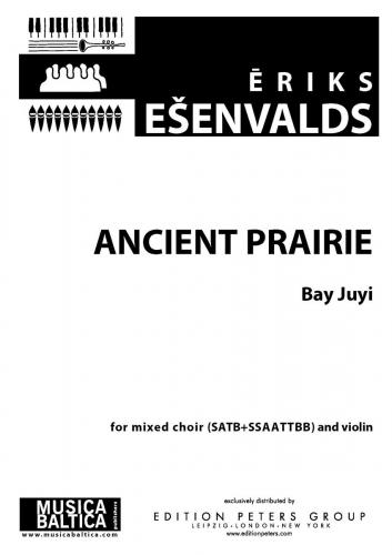 Ancient Prairie