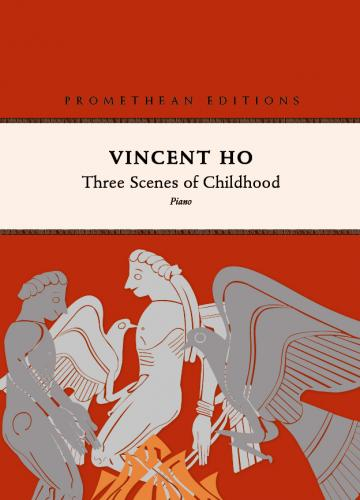 Three Scenes of Childhood