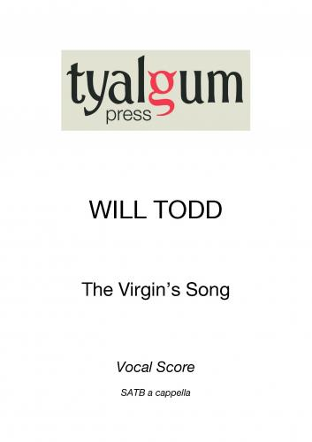 The Virgin\'s Song