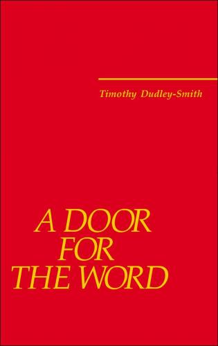 A Door for the Word: Thirty-six new hymns 2002-2005