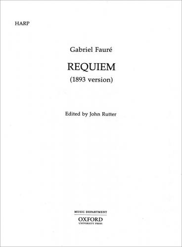 Requiem (1893 version)
