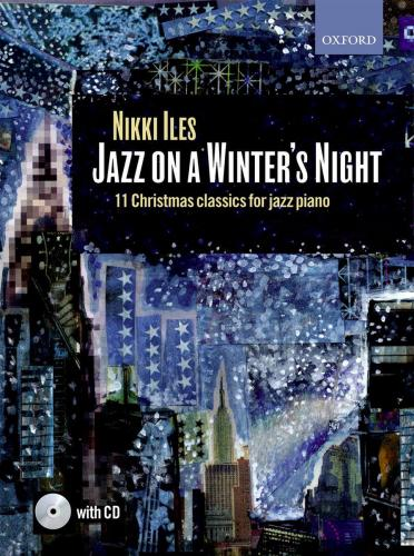 Jazz on a Winter's Night + CD
