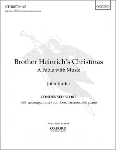Brother Heinrich's Christmas