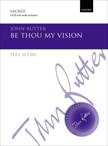 Be thou my vision