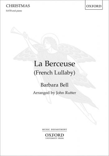 La Berceuse (French Lullaby)