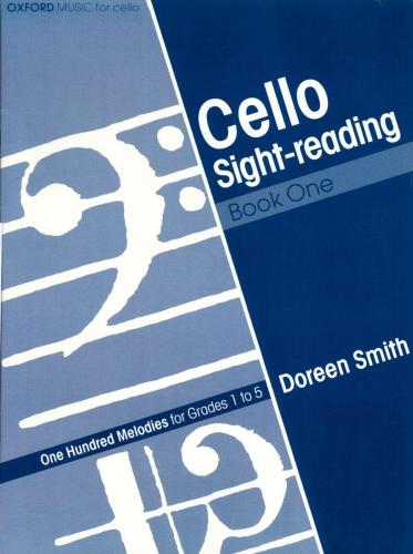 Cello Sight-reading Book 1