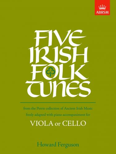 Five Irish Folk Tunes