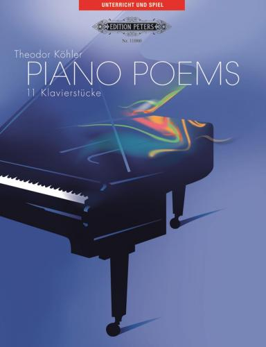 Piano Poems (11 Pieces for Piano)