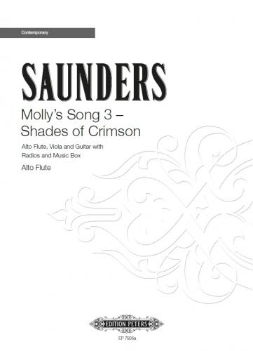 Molly\'s Song 3 – Shades of Crimson
