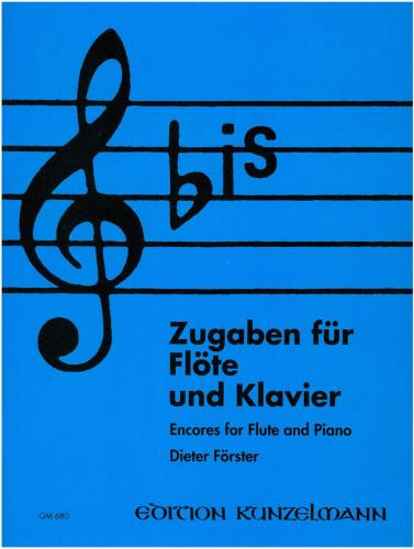 Bis%3A+Encores+for+Flute+and+Piano
