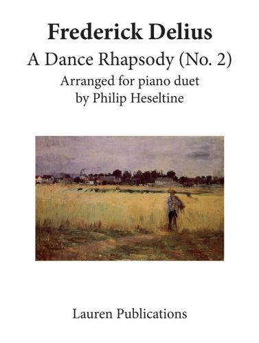 A Dance Rhapsody (No. 2)