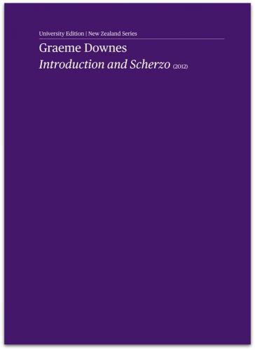 Introduction & Scherzo